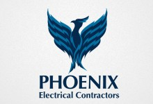 Phoenix Electrical logo