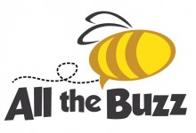 All the Buzz logo