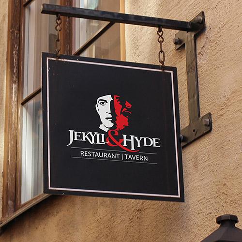 Jekyll & Hyde Restaurant