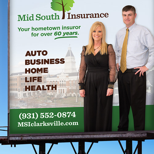 Mid South Insurance